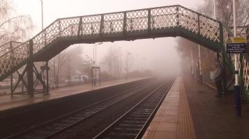 Widnes Station